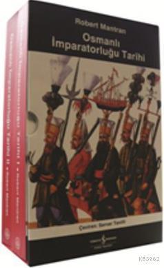 Osmanlı İmparatorluğu Tarihi (2 Cilt)