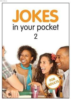 Jokes In Your Pocket 2; For Adults