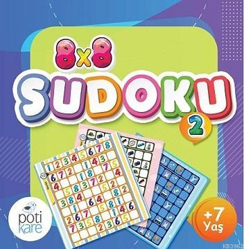 8x8 Sudoku (2)