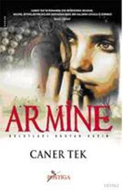 Armine; Bulutları Okuyan Kadın
