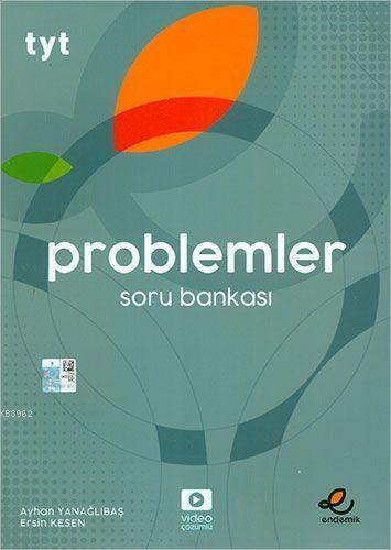Endemik Yayınları Problemler Soru Bankası Endemik
