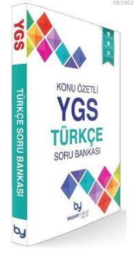 Konu Özetli YGS Türkçe Soru Bankası