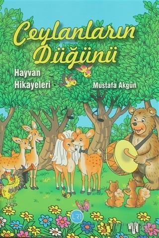 Ceylanların Düğünü; Hayvan Hikayeleri