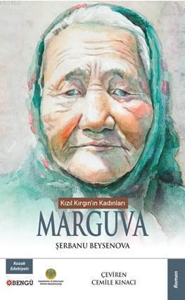 Kızıl Kırgın'ın Kadınları Marguva