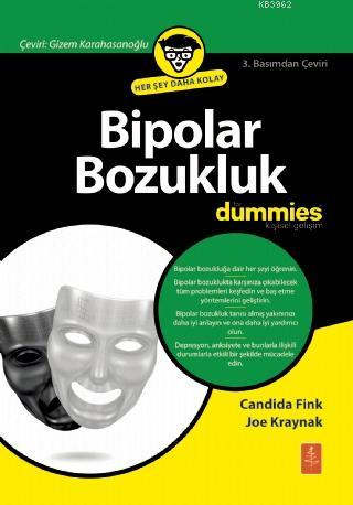 Bipolar Bozukluk; Bipolar Disorder For Dummies