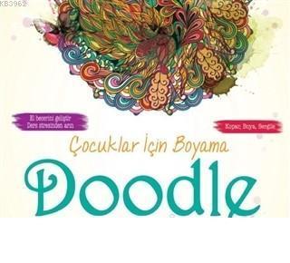 Çocuklar İçin Boyama - Doodle