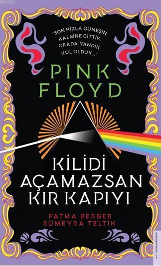 Pink Floyd-Kilidi Açamazsan Kır Kapıyı