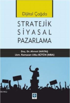 Stratejik Siyasal Pazarlama