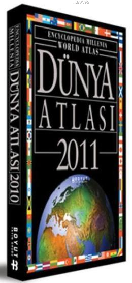 Dünya Atlası 2011