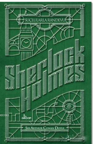 Sherlock Holmes - Suçlularla Randevu