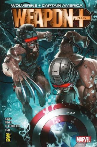 Wolverine & Captain America : Weapon+