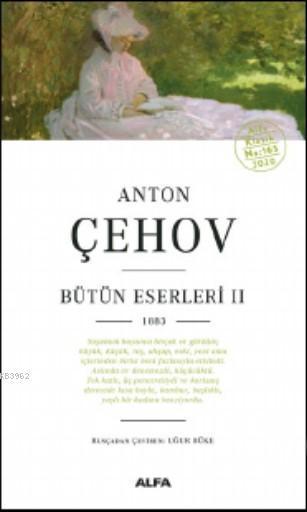 Anton Çehov Bütün Eserleri II