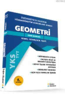 2018 YKS TYT Geometri Soru Bankası