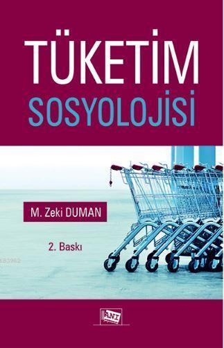 Tüketim Sosyolojisi