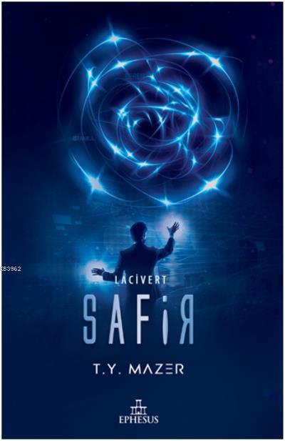 Safir - Lacivert