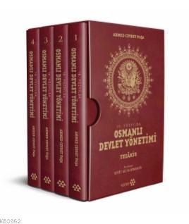 Osmanlı Devlet Yönetimi; Osmanlı Bürokrasisi ve İstanbul Tarihine Dair Bir Kaynak