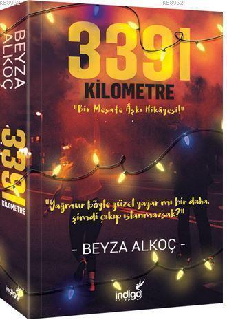 3391 Kilometre; Bir Mesafe Aşkı Hikayesi