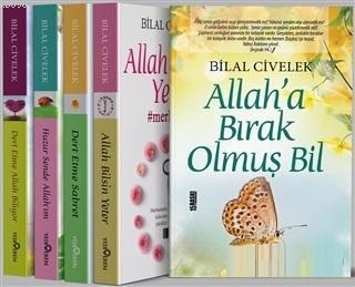 Bilal Civelek (5 Kitap Takım)