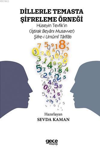 Dillerle Temasta Şifreleme Örneği
