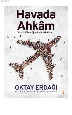 Havada Ahkam Türk Sivil Havacılığına İçeriden Bir Bakış  1