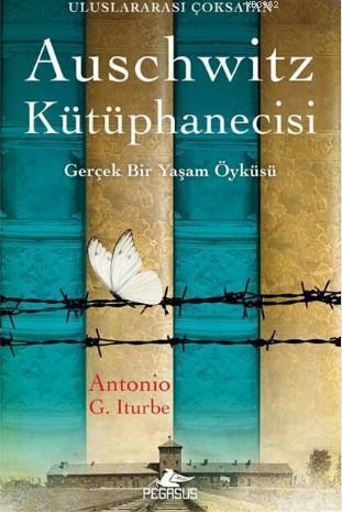 Auschwitz Kütüphanecisi