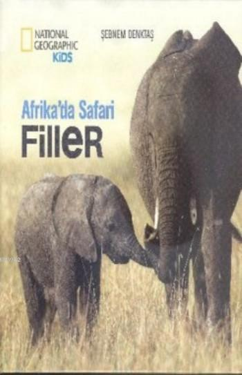 Afrika'da Safari Filler