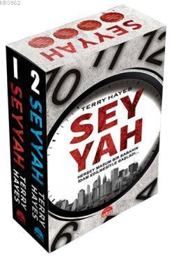 Seyyah - 2 Kitap Takım