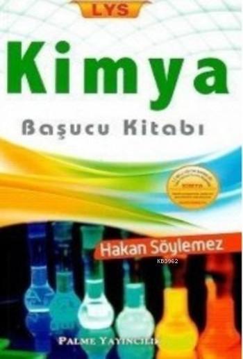 LYS Kimya Başucu Kitabı