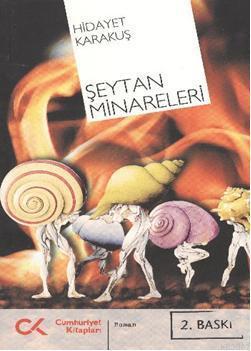 Şeytan Minareleri