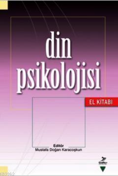 Din Psikolojisi; El Kitabı
