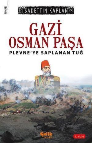 Gazi Osman Paşa; Plevneye Saplanan Tuğ