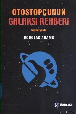 Otostopçunun Galaksi Rehberi (Ciltli-5 Cilt Takım)