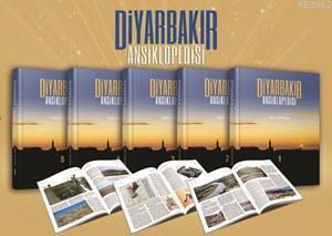 Diyarbakır Ansiklopedisi (5 Cilt, Kuşe Kâğıt, Renkli)