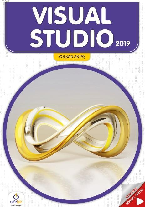 Visual Studio 2019; Eğitim Video hediyeli