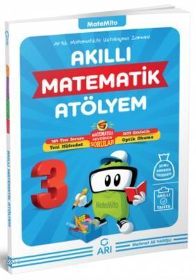 Arı Yayıncılık 3.Sınıf Matematik Atölyem