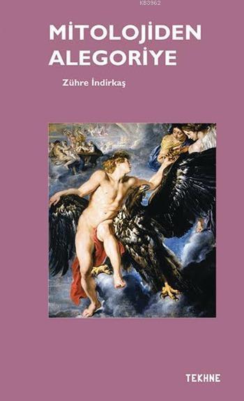 Mitolojiden Alegoriye