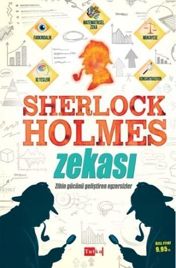 Sherlock Holmes Zekası