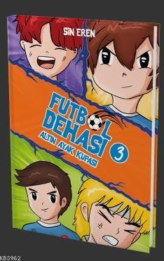 Futbol Dehası -3