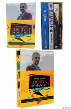 Şener İşleyen Edebiyat Roman Seti (4 Kitap)