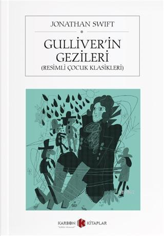 Gulliver'in Gezileri; Gulliver's Travels