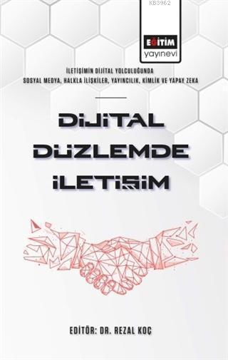 Dijital Düzlemde İletişim