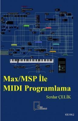 Max/MSP ile MIDI Programlama