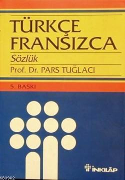 Türkçe-Fransızca Büyük Sözlük