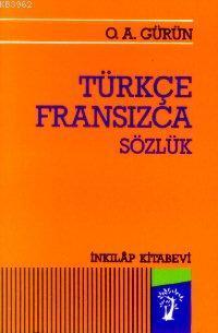 Türkçe-Fransızca Sözlük