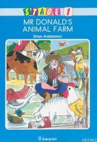 Mr. Donald's Animal Farm (Stage 1)