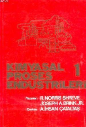 Kimyasal Proses Endüstrileri 1