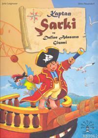 Kaptan Şarki ve Define Adasının Gizemi