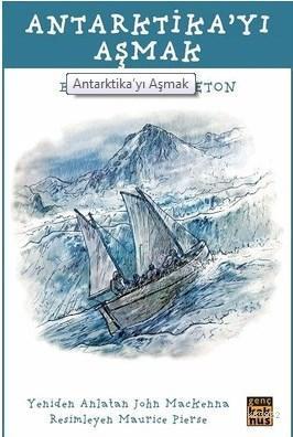 Antarktika'yı Aşmak