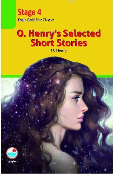 O. Henry's selected  shot stories CD'Li(Stage 4); Engin gold Star  Classics Stage 4