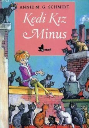 Kedi Kız Minus